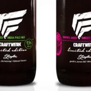 Craftwerk Ziegler Limited Edition