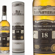 Douglas Laing Old Particular Laphroaig 18 Years Old