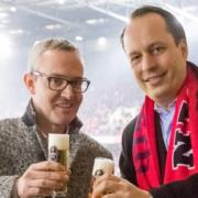 Gaffel FC Wehrle Becker