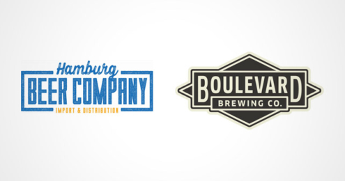 Hamburg Beer Company Boulevard Brewing