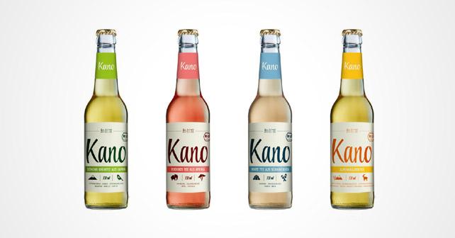 Kano Bio-Eistee