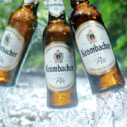 Krombacher TV-Spot