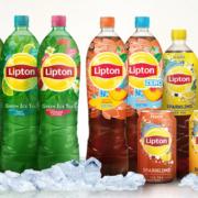 Lipton neues Design