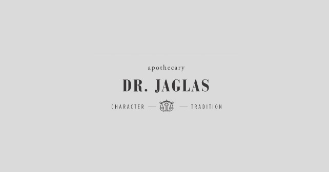 Logo Dr. Jaglas