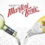 MARTINI SCHWEPPES Martini & Tonic