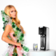 SodaStream Paris Hilton