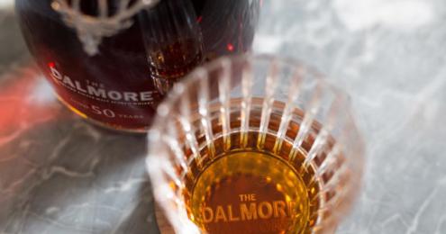 The Dalmore 50