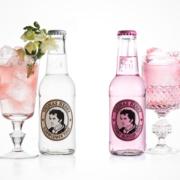 Thomas Henry Cocktails Kräuter