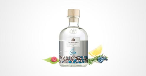 Unterthurner Gin