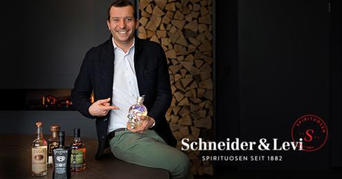 Teaser Schneider & Levi
