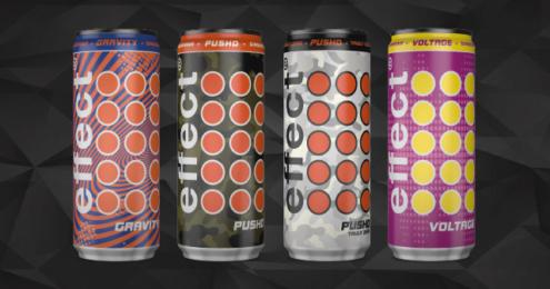 effect® neue Tastes