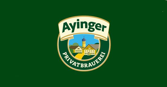 Ayinger Logo neu