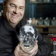 Crystal Head Vodka Dan Aykroyd