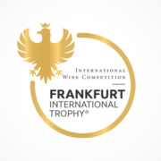 Frankfurt Wine Trophy Logo