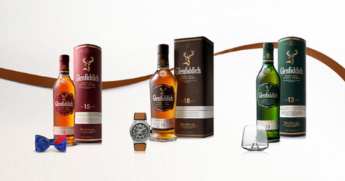 Glenfiddich Mavericks