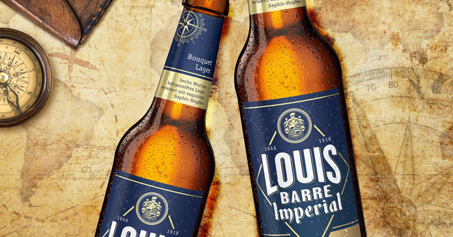 Louis Barre Imperial