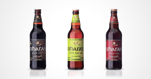 O'Hara's Craft-Biere