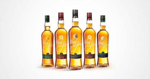 Paul John Single Malts