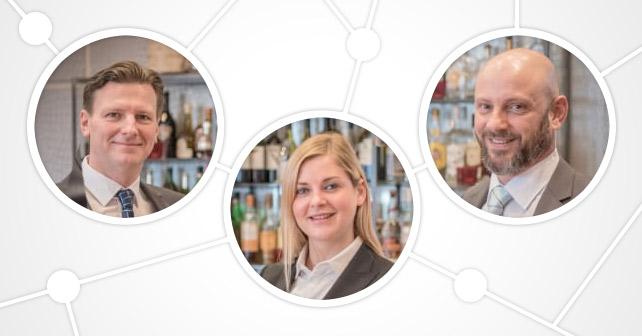 Pernod Ricard Kaden, Meyer, Münich