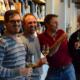 Schwäbischer Whisky-Gipfel 2017 Brenner