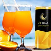 28 BLACK Drink Sunrise 28