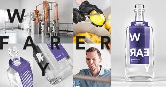 Teaser Wayfarer Distillery