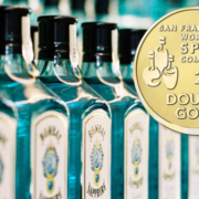 BOMBAY SAPPHIRE® Double Gold