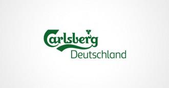 Carlsberg Deutschland Logo