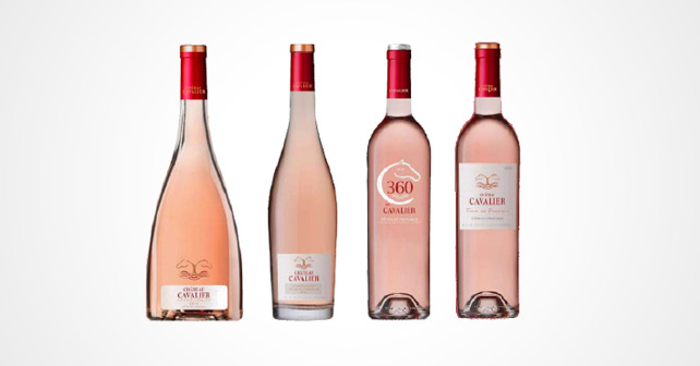 Castel Provence Rosé