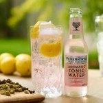 FEVER-TREE Pink Aromatic Tonic