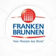 FRANKEN BRUNNEN Logo Jobs