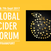 Global Cider Forum Frankfurt