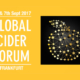 Global Cider Forum Frankfurt