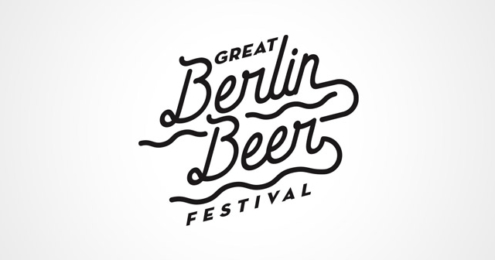 Great Berlin Beer Festival Logo