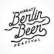 Great Berlin Beer Festival Logo