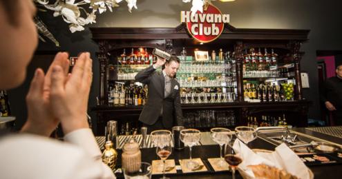 Havana Club ACADEMIA DEL RON