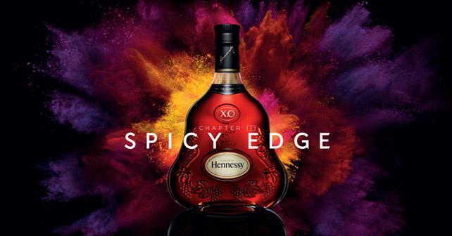 Hennessy Spicy Edge