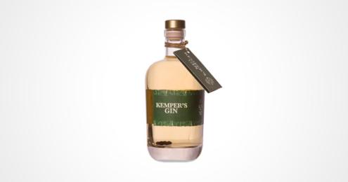 Kemper's Gin