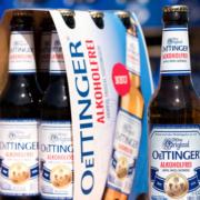 Oettinger Alkoholfrei 330 ml