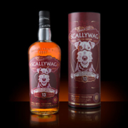 Scallywag 13 Y.O. Limited Edition