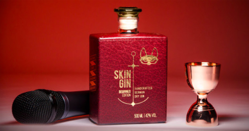 Skin Gin Beginner Edition