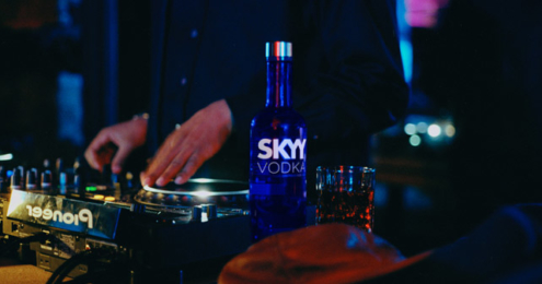 SKYY Vodka DIVERSITY Vitali Gelwich