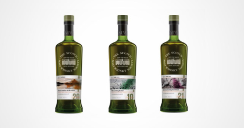 SMWS Islay Whisky