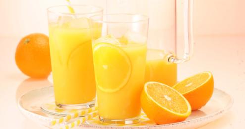 VdF Fruchtsaft Orange