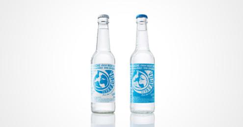 Viva con Agua Flaschen