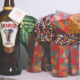 Amarula Flasche Elefant