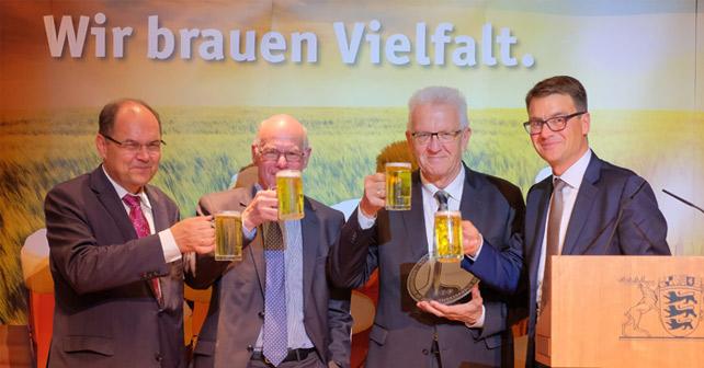 Botschafter des Bieres 2017