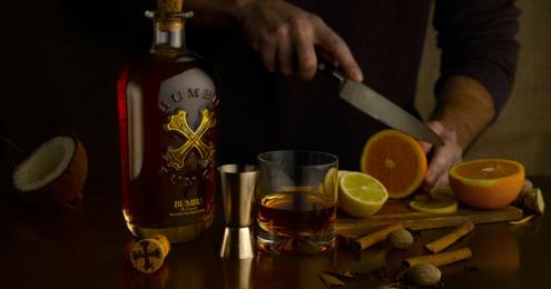 Bumbu Rum