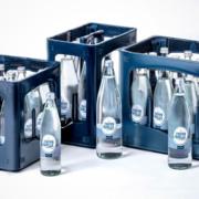 GDB neue Glas-Mehrwegsysteme