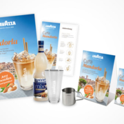 Lavazzas Caffè Mandorla Promo